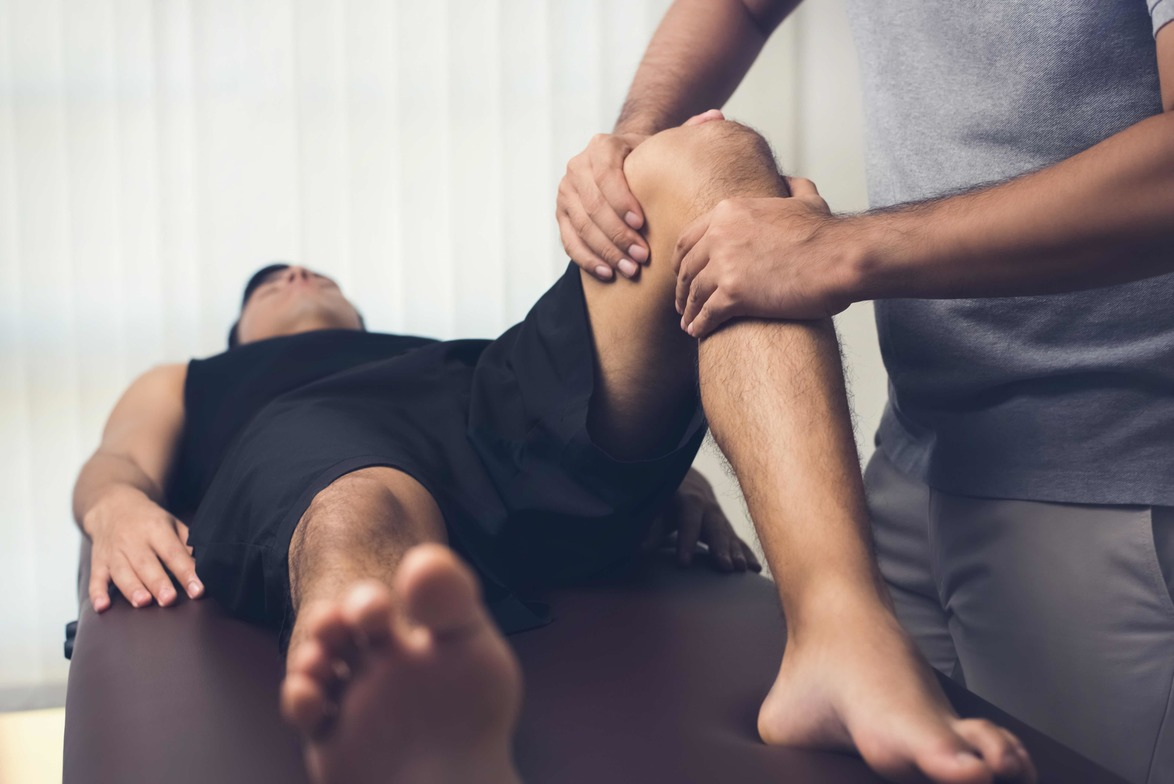 How to tell if your leg or sciatic pain is actually coming from your low back!