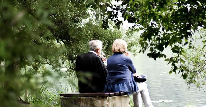 Health Across The Lifespan image