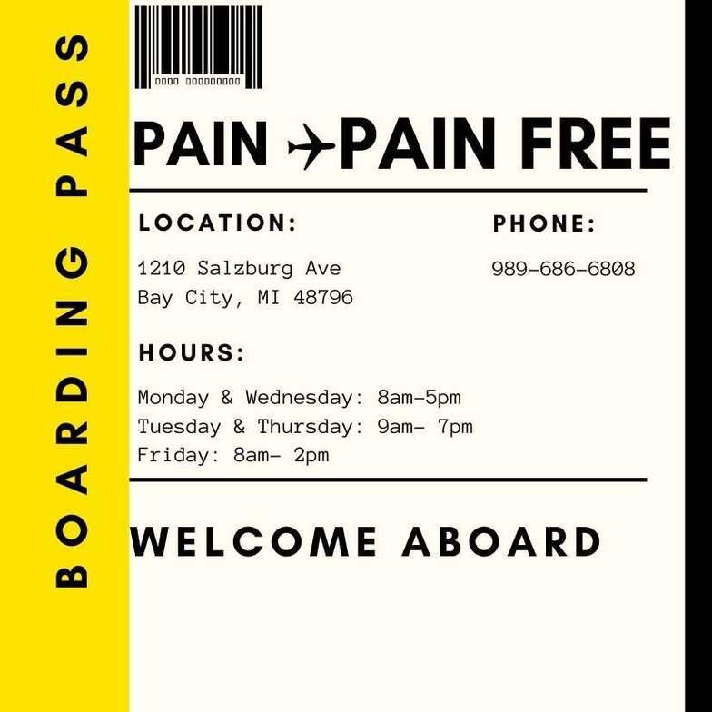 choosing a chiropractor, best chiropractor bay city, chiropractor near me