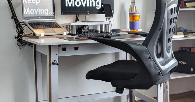 A Chiropractor's Advice To Finding The Right Ergonomic Chair
