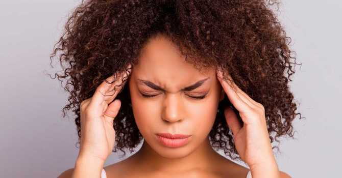 Three Types Of Headaches And What You Need To Know About Them image